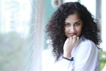 Handout picture of Gauri Shinde, director of the movie ''English Vinglish''