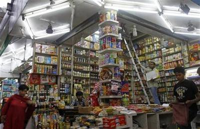 In India, a nation of shopkeepers frets over retail...