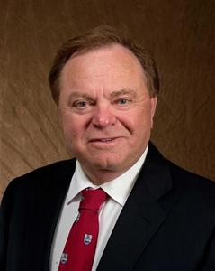 Continental Resources Chairman and Chief Executive Officer Harold G. Hamm poses in this undated handout photo. REUTERS/Continental Resources/Handout