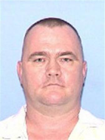 Cleve Foster in an undated photo. REUTERS/Texas Department of Criminal Justice