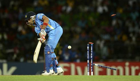 T20 World Cup: India vs Australia