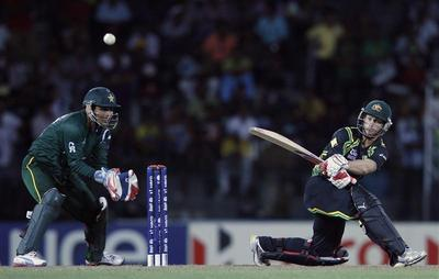 T20 World Cup: Super Eights