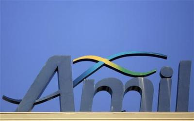 UnitedHealth to buy most of Brazil's Amil for $4.9...