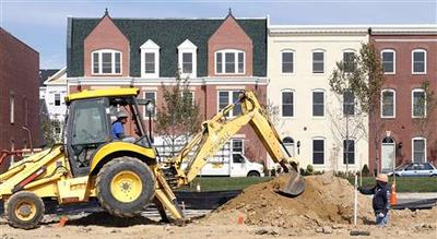 Housing starts surge in positive sign for economy