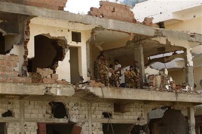 Al Qaeda goes underground in Yemen against U.S.-driven...