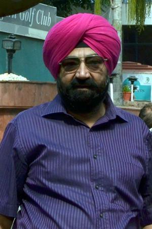Handout photo of Jaspal Bhatti.