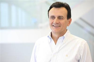 New CEO has work cut out as AstraZeneca sales fall