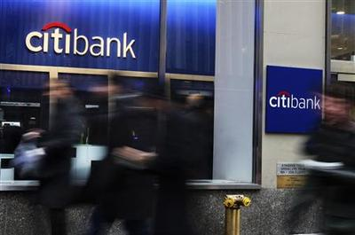 Citi fined $2 million over Facebook IPO, fires two...