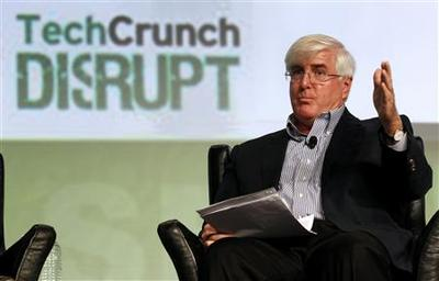 In San Francisco, tech investor leads a political...