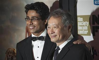 ''Life of Pi'' teen star Suraj Sharma lives out his own...
