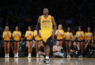 Chastened Lakers hope ''time'' will be the healer