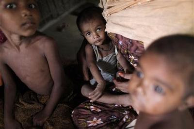 Myanmar must protect Muslims and halt discrimination:...
