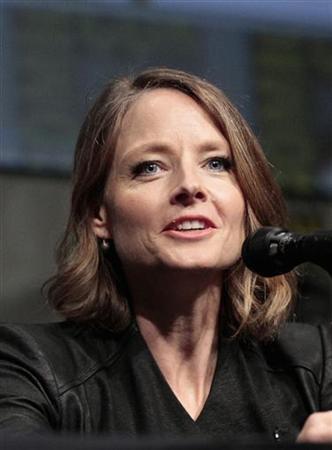 米女優J・フォスター、Gグローブの生涯功労賞を受賞へ