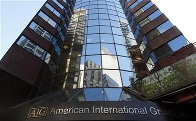 AIG to focus on managing debt rather than buybacks