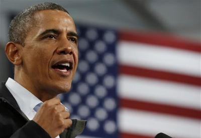 Race even, but Obama holds slight edge in key states:...