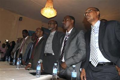 Somalia picks cabinet, balances old guard with newcome...