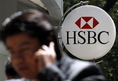 HSBC fears U.S. money laundering fines to top $1.5...