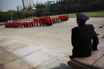 Cautious reformers tipped for new China leadership