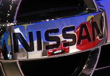 Nissan corta expectativas para todo o ano após boicote a produtos japoneses afetar vendas da marca na China. 06/11/2012 REUTERS/Yuriko Nakao