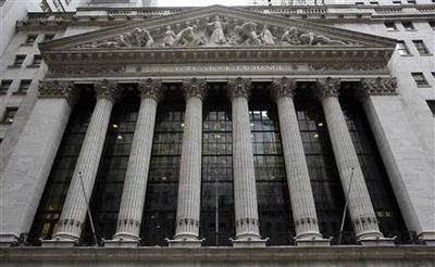 Wall Street sinks after election as ''fiscal cliff''...