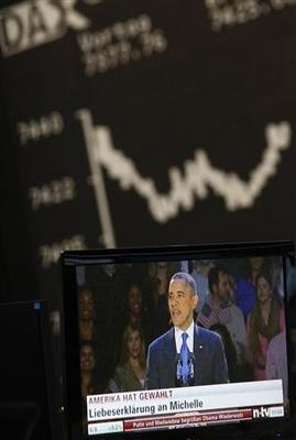 Global stocks sink on fiscal angst after U.S. vote,...