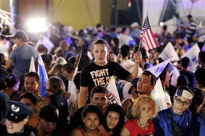 Puerto Rico signals it wants change in political...