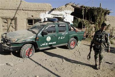 At least 18 killed in Afghan bomb attacks: officials