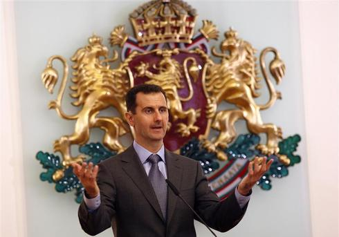 Profile: Bashar al-Assad