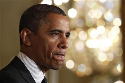 Open to compromise in talks on fiscal cliff: Obama