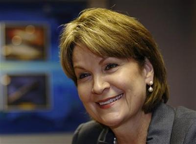 Incoming Lockheed CEO resigns over ethics violation