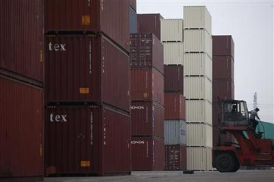 China says effectively turning the corner on the...