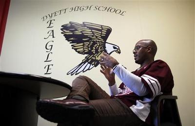 Should this school be saved? The fight over Chicago's...
