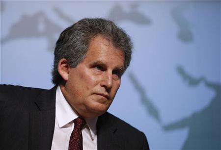 Financial crisis proving hard to end: IMF's Lipton