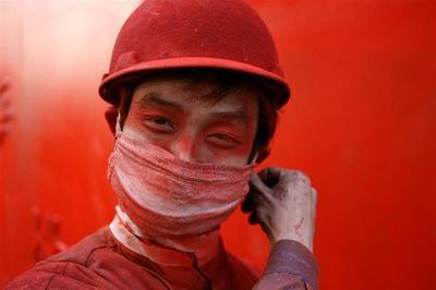 Red China