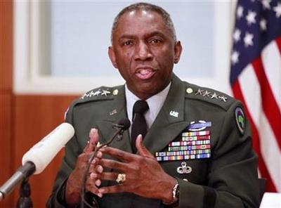 Bad times for generals: Pentagon demotes 4-star...