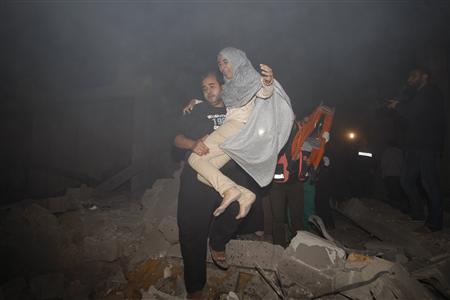 gaza strike.14.11.12