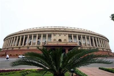 Winter session of parliament in focus for investors