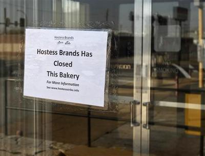 Hostess liquidation expected to draw hungry buyers