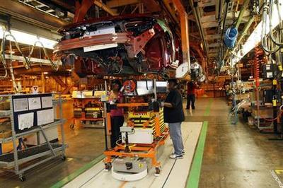 Analysis: Weak data point to bigger economic drag from...