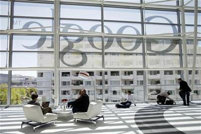 Google should not be accused of ''unfair'' acts: lawmake...