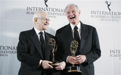 International Emmys honor Lear, Alda, South American...