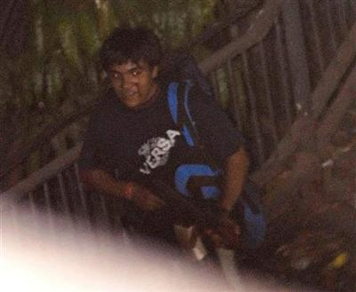 India executes last surviving Mumbai attacker, sparks...
