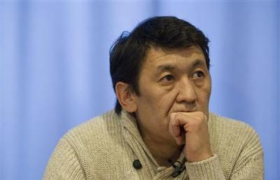 Kazakhstan in legal move to ban opposition parties and...