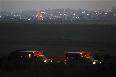 Hamas-Israel ceasefire takes hold but mistrust runs...