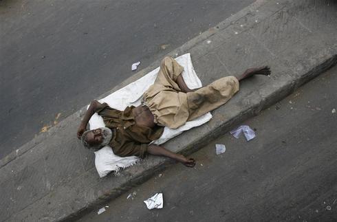 Life in Old Delhi