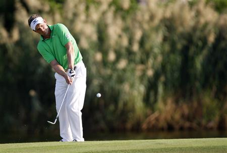 Donald and McIlroy prove to be Dubai's dynamic duo