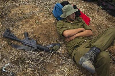 Gaza ceasefire holds but mistrust runs deep