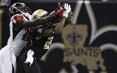 NFL: Saints face crunch time in bid to make playoffs