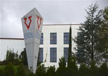 Una empresa vasca de maquinaria envió a Irán equipos utilizados en las plantas de generación de energía que violan el embargo del Consejo de Seguridad de la ONU, informó el lunes la Agencia Tributaria. Imagen de la sede de Ona Electroerosión en la localdad vizcaína de Durango. REUTERS/Vincent West