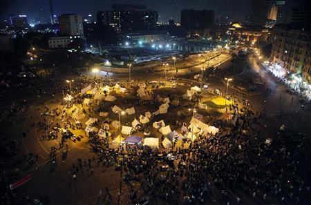 Egypt's Islamists seek to defuse crisis over...